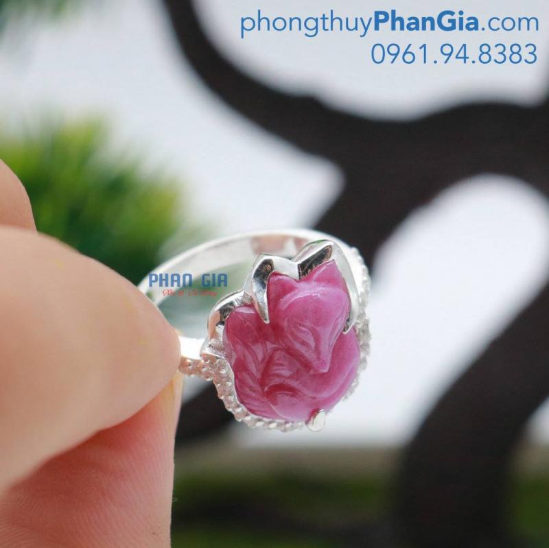 Phong thủy Phan Gia
