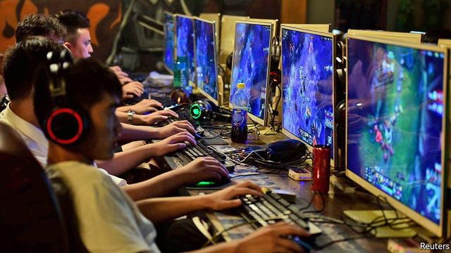 Trung Quốc giới hạn giờ chơi game của trẻ em, liệu có phải là cách làm nên học hỏi?