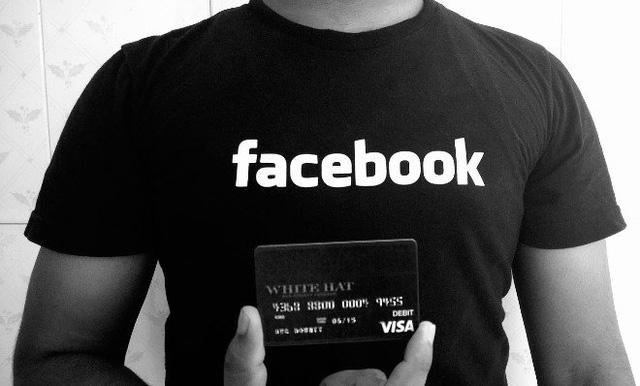 Facebook vinh danh 9 hacker mũ trắng người Việt