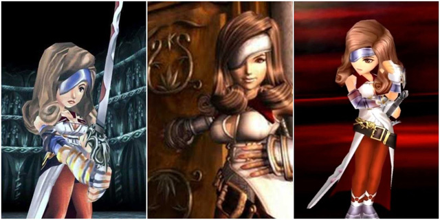"""Những nhân vật phản diện cuối cùng lại """"cải tà quy chính"""" trong thế giới game"""
