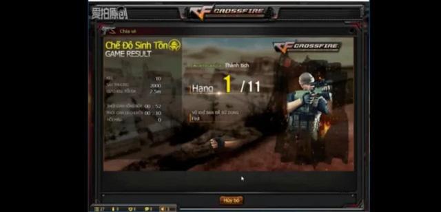 Chính game thủ đã và đang hạ sát hàng loạt bom tấn, đến nỗi báo TQ phải khiếp vía trước cảnh tượng này