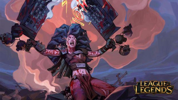 """LMHT: Riot Games giới thiệu tính năng Queue Lockouts, """"vũ khí tối thượng"""" để chống AFK, phá game là đây?"""