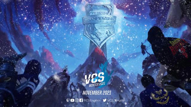 Chính thức: VCS thông báo thành lập giải đấu Mùa Đông 2021, tiền thưởng CKTG sẽ được chia đều cho cả 8 đội? - Ảnh 1.