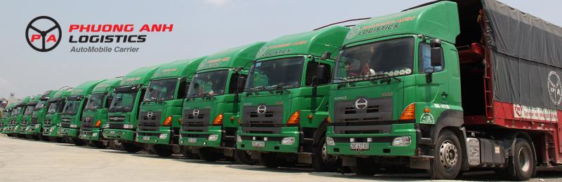 Phương Anh logistics