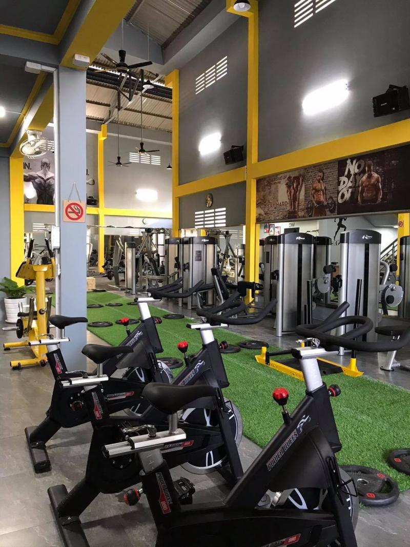 Top 4 Phòng tập gym uy tín và chất lượng nhất tỉnh Ninh Thuận