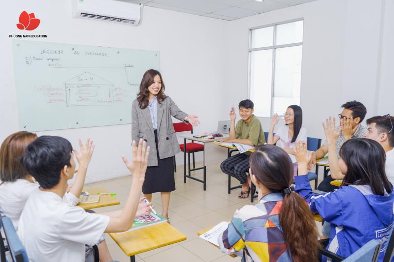 Phuong Nam Education