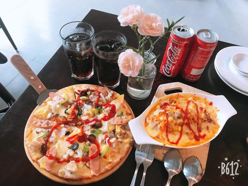 Pizza Cocolin