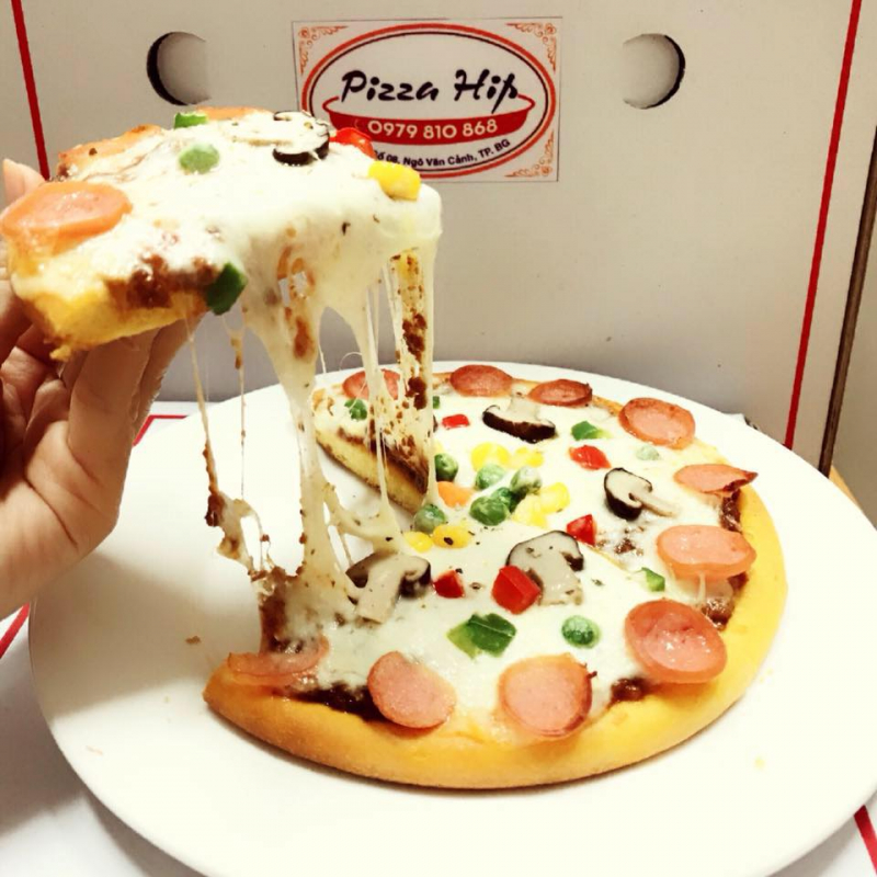 Pizza Hip