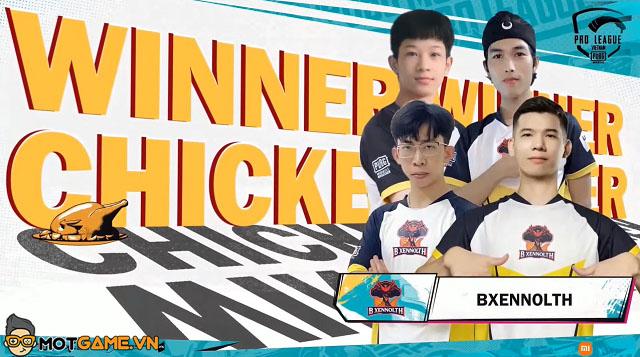 Kết quả chung cuộc VN Finals: VGM xuất sắc trở thành tân vương của giải PMPL VN S4