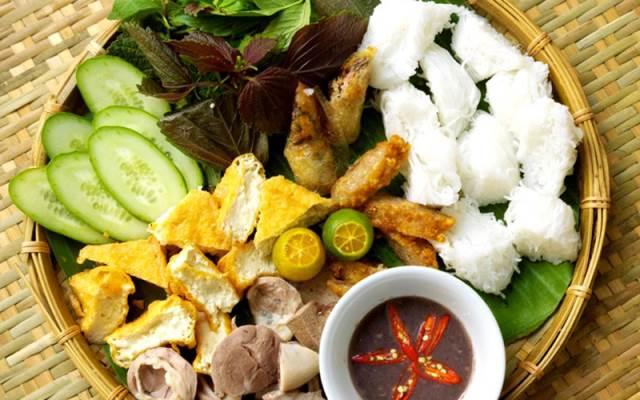 Top 6 Quán bún đậu mắm tôm ngon và chất lượng nhất tỉnh Thái Nguyên