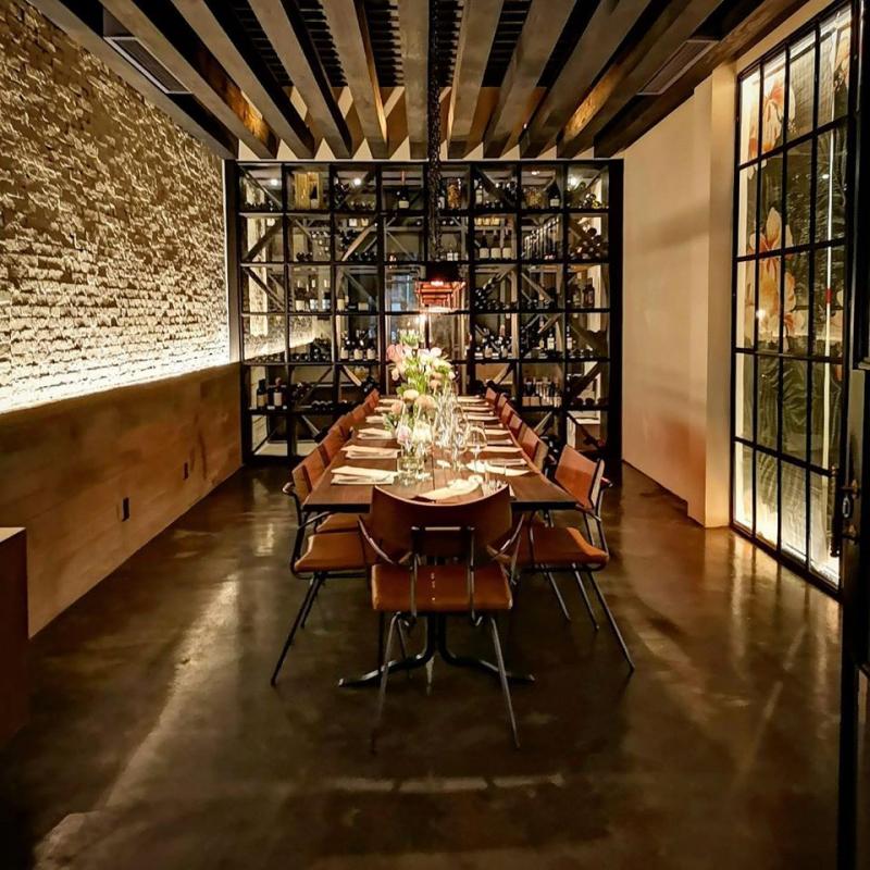 Top 10 Nhà hàng lý tưởng dành cho tiệc tối riêng tư tại Sài Gòn hiện nay