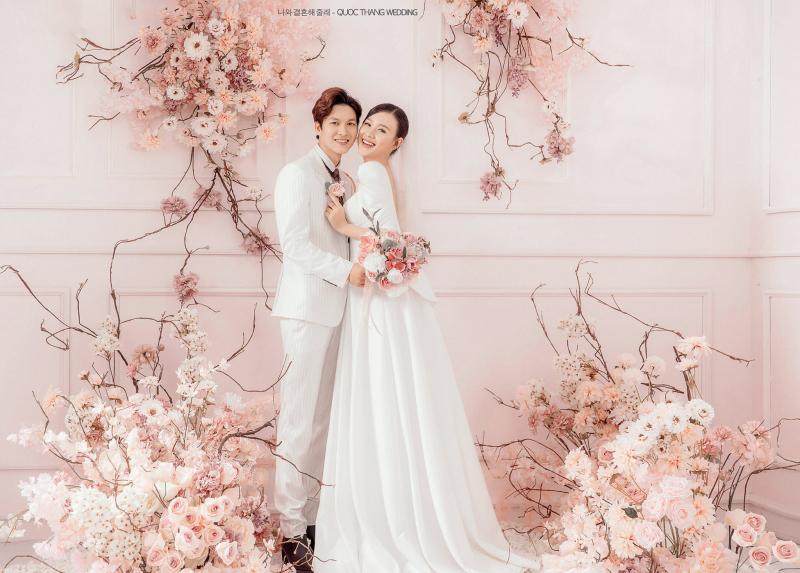Top 8 Studio chụp ảnh cưới đẹp nhất Đồng Xoài, Bình Phước