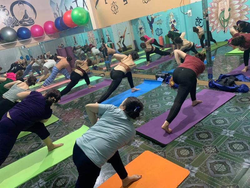 Raja Yoga An Nhơn Bình Định