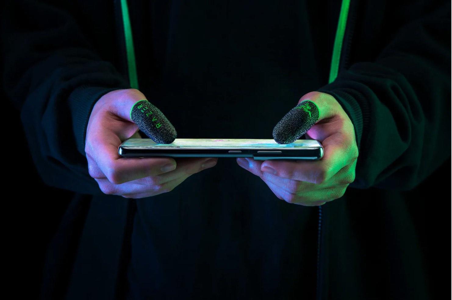 Razer vừa tung thiết bị chơi game 'bọc ngón tay'