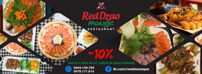 Red Dzao Restaurant