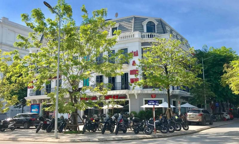 Relax Coffee Tuyên Quang