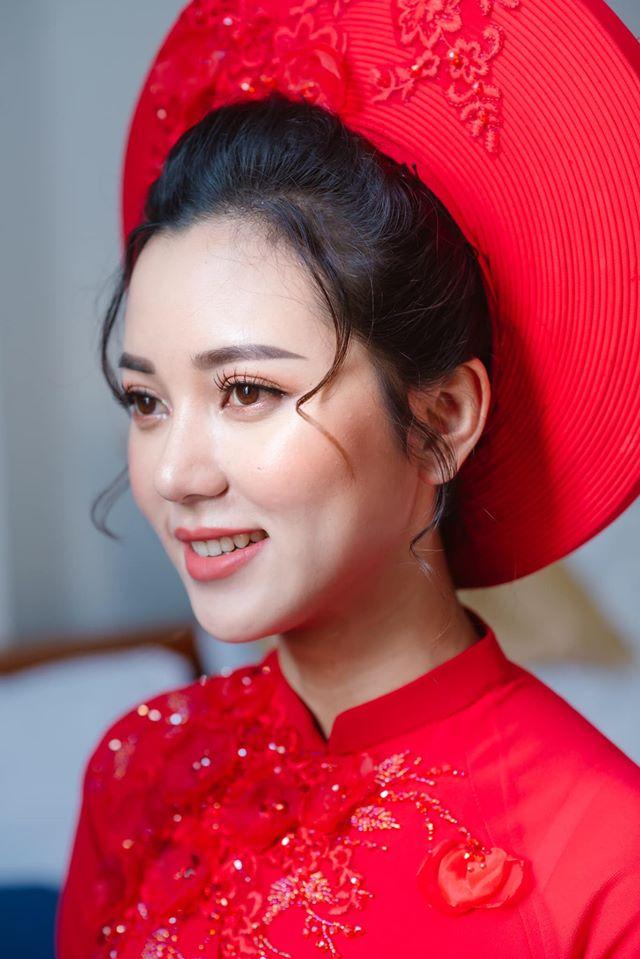 Top 6 Tiệm trang điểm cô dâu đẹp nhất quận 9, TP. HCM