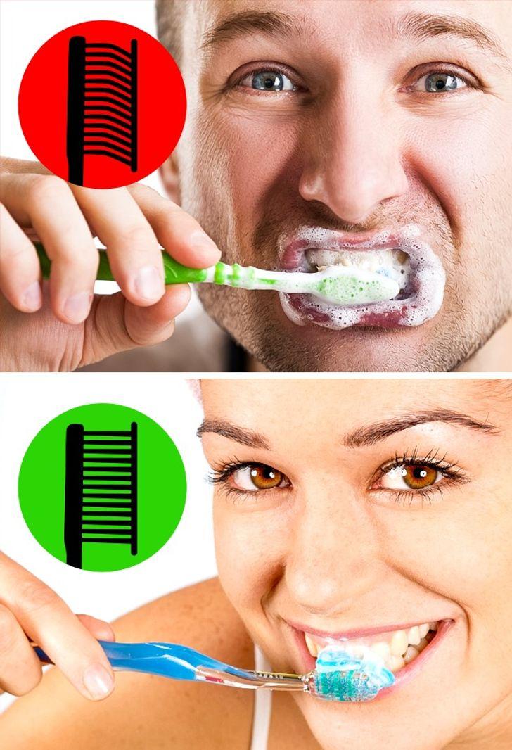 Top 8 Sai lầm về chăm sóc răng miệng chúng ta thường mắc phải