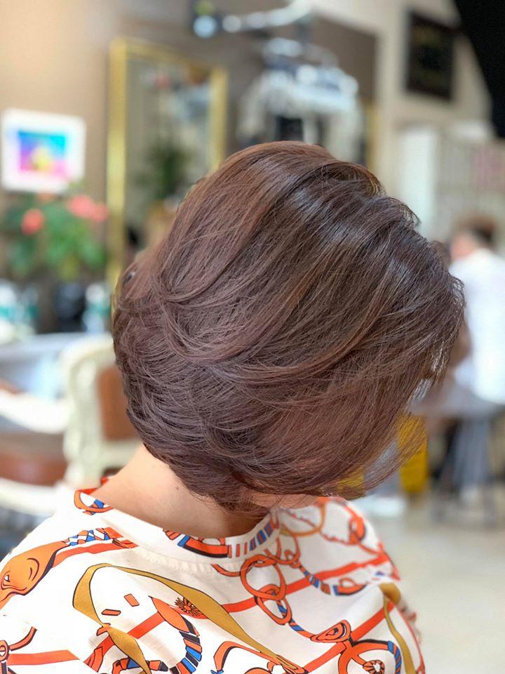 Toni Hoà Hair Salon