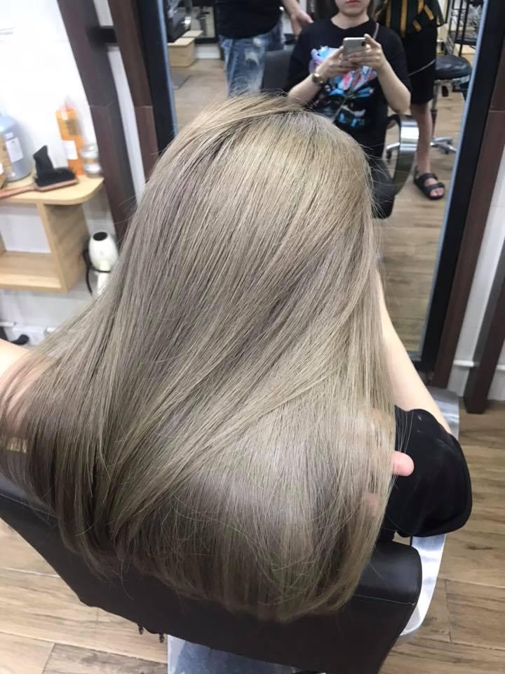 Top 10 Salon nhuộm tóc đẹp nhất tại TP. Vinh, Nghệ An
