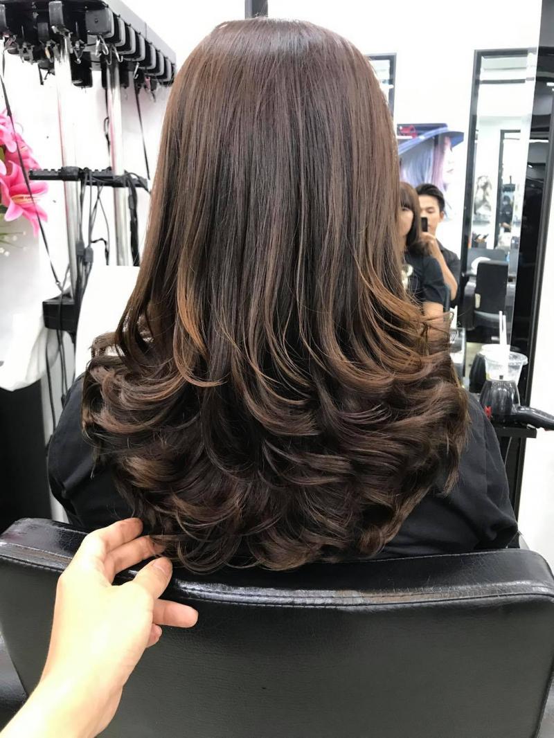 Top 10 Salon làm tóc đẹp và uy tín nhất Bến Tre