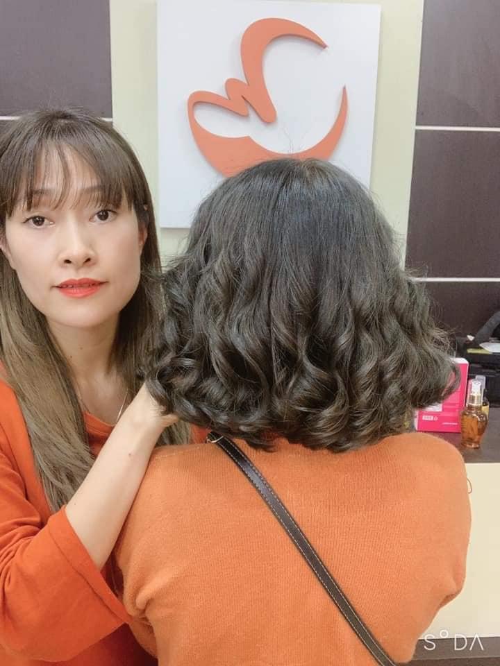 Salon Tóc Hoàng Mai