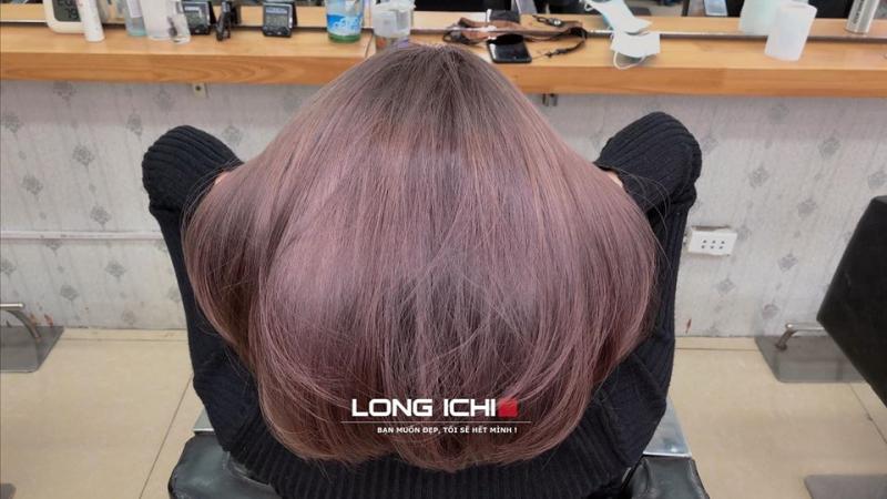 Salon Tóc Long Ichi