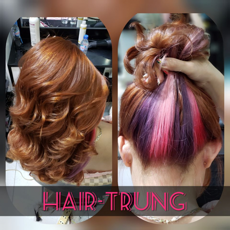 Salon Trung
