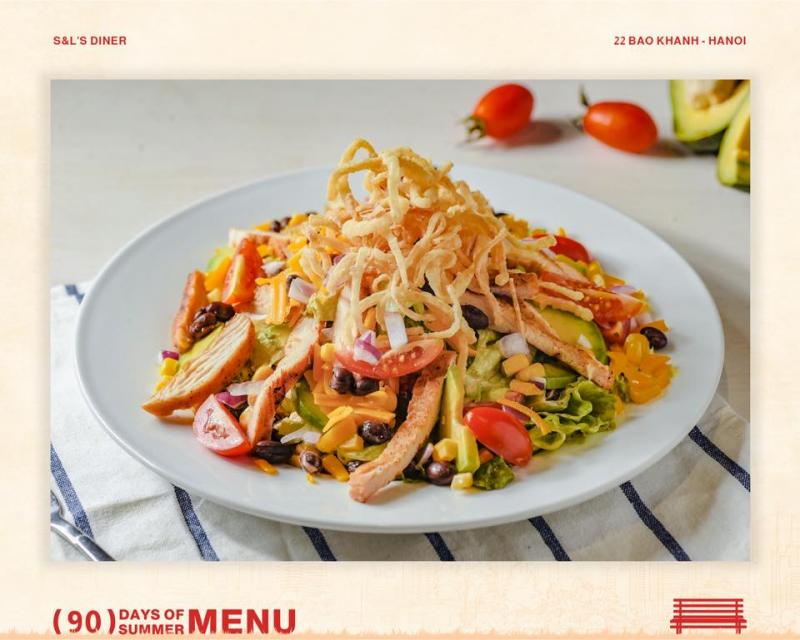 S&L's Diner