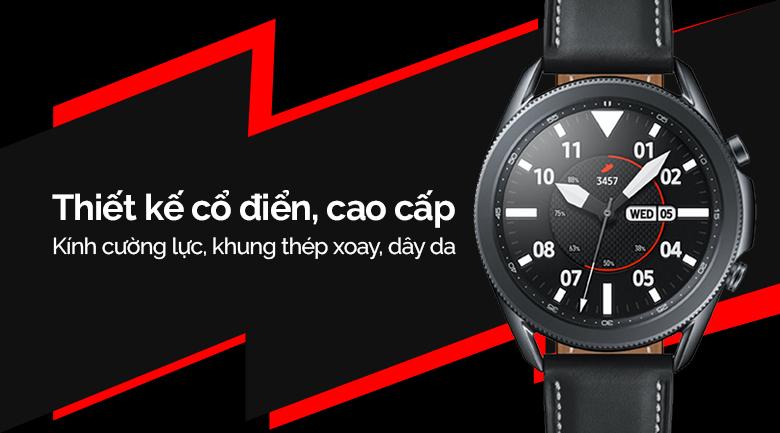 Top 8 Đồng hồ thông minh Samsung tốt nhất hiện nay
