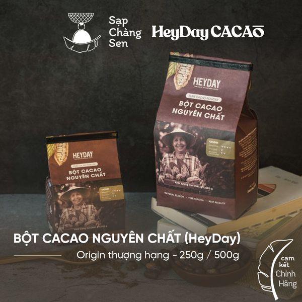 Top 10 Cửa hàng bán bột cacao nguyên chất tốt nhất ở Hà Nội