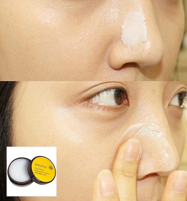Sản phẩm được chiết xuất từ tro núi lửa từ đảo Jeju của Hàn Quốc giúp làm sạch da hiệu quả: hút sạch bã nhờn, tan mụn đầu đen, hút mụn, làm sạch lỗ chân lông ngăn mụn cho bạn gái làn da sạch sẽ, mịn đẹp.