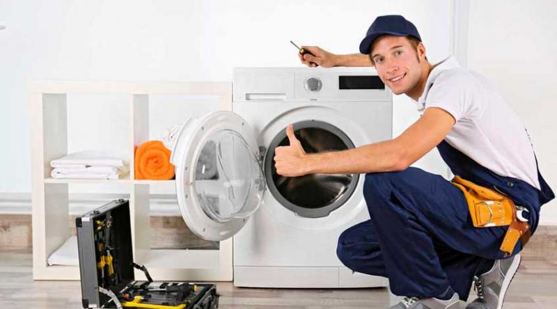 Tại SAPHO - Điện Lạnh Uy Tín 2 chuyên khắc phục triệt để các vấn đề thường gặp như máy giặt kêu to, rung lắc dữ dội, rò điện, mất chế độ vắt, giặt chậm