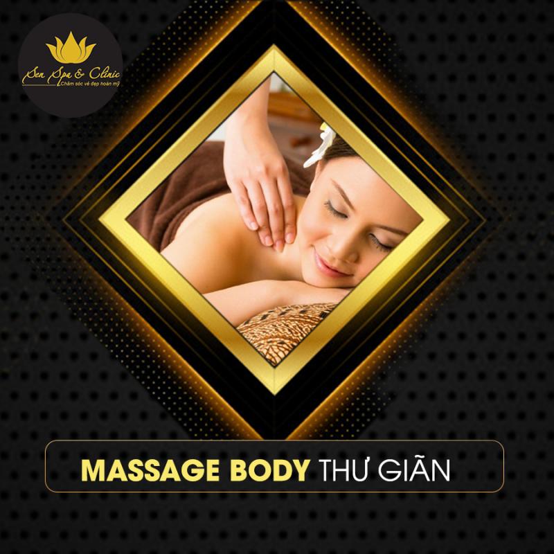 Top 8 Địa chỉ massage thư giãn tốt nhất Vũng Tàu
