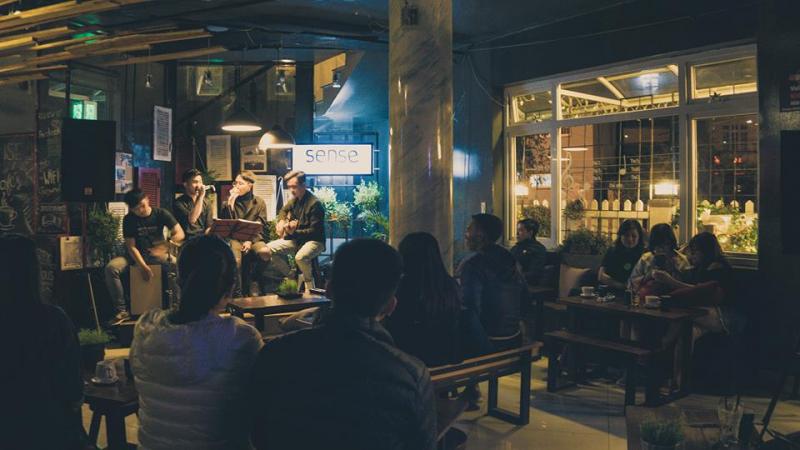 Top 11 Quán cafe, quán rượu nghe nhạc Acoustic lãng mạn nhất tại Đà Lạt