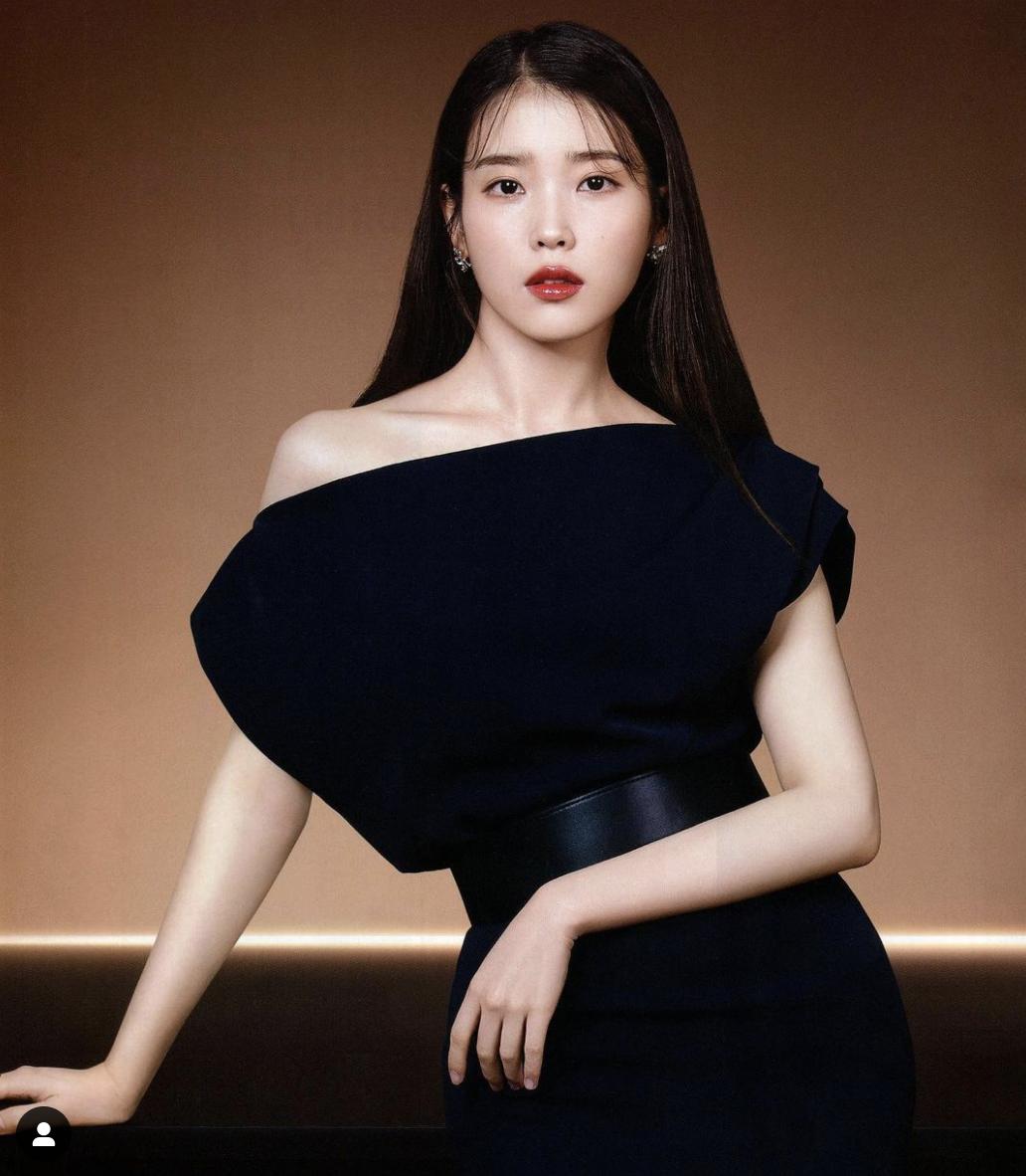 IU dẫn đầu danh sách 7 sao nữ giàu nhất Kpop năm 2021
