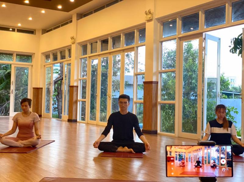 Top 5 Phòng tập yoga tốt nhất tỉnh Ninh Thuận