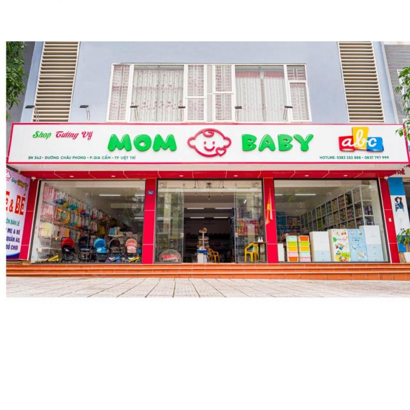 Shop Baby Tường Vy