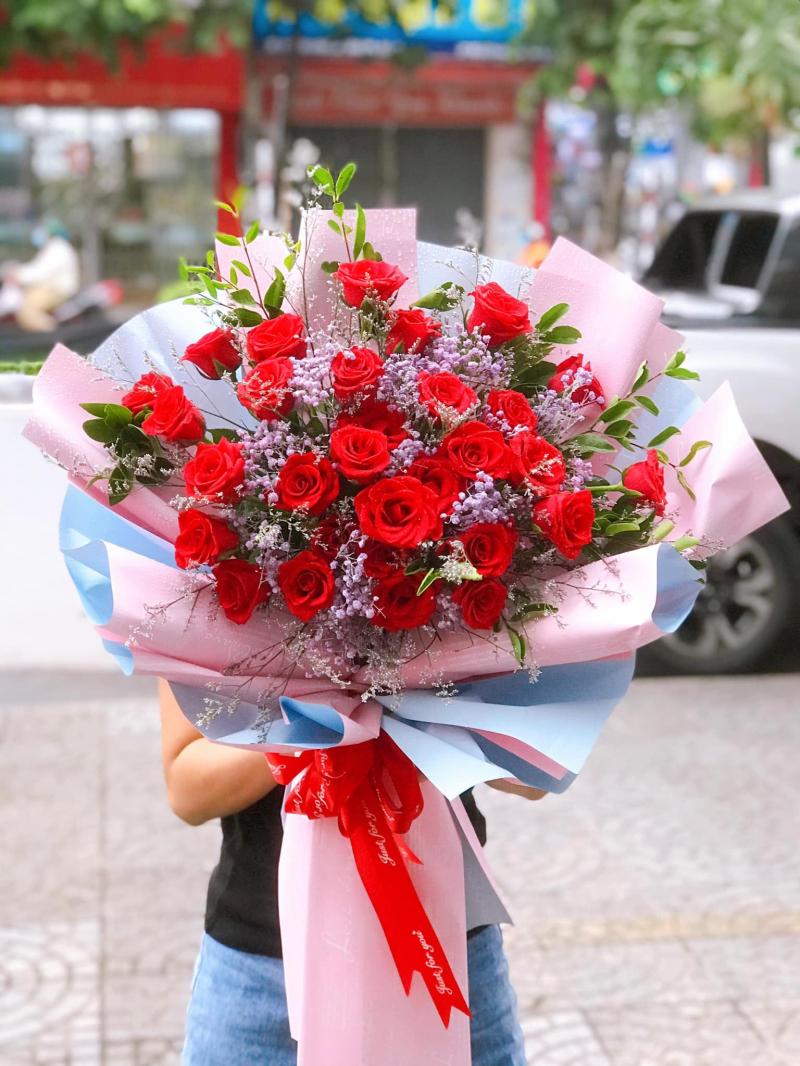 Shop Hoa Tươi Ở Bắc Giang - Bảo Ngọc