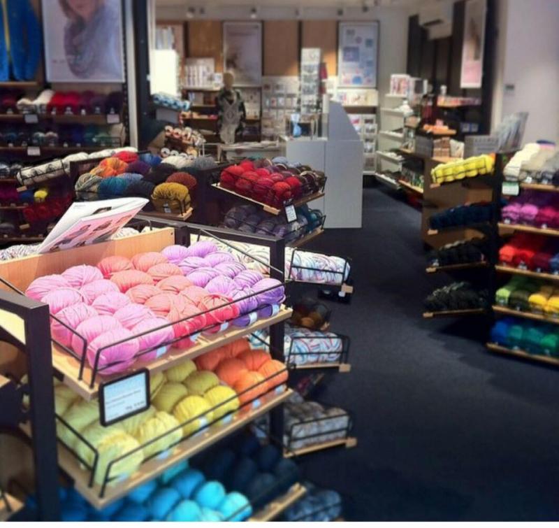Shop Len Ngọc Nhiên