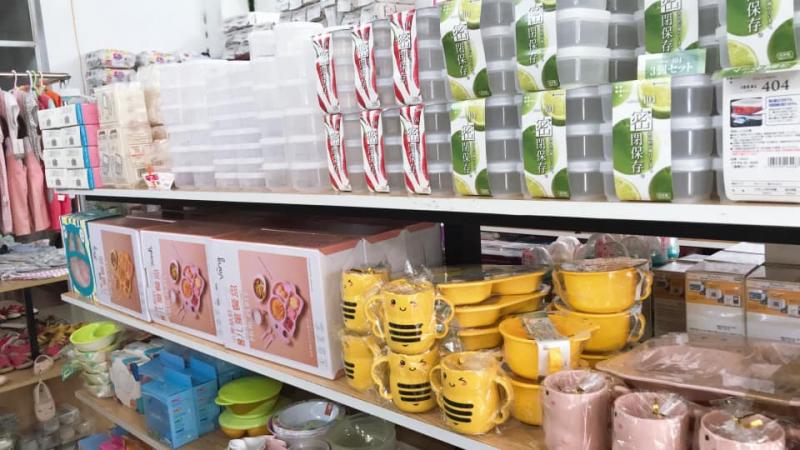 Shop Răng Sún - ĐỒ SƠ SINH CHO BÉ
