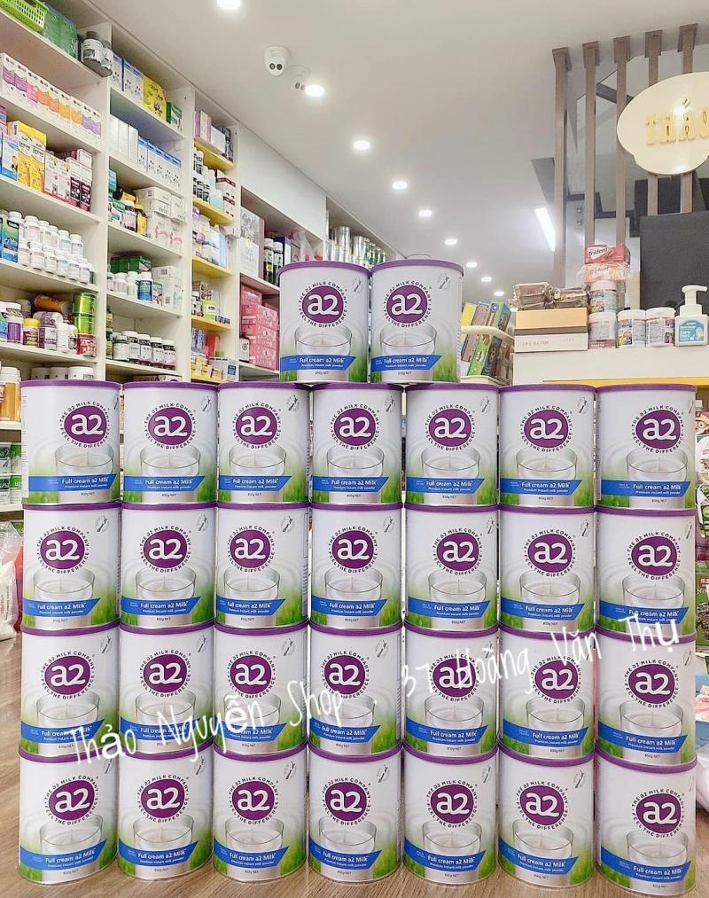 Hình ảnh Shop Thảo Nguyễn tại TP. Bắc Giang