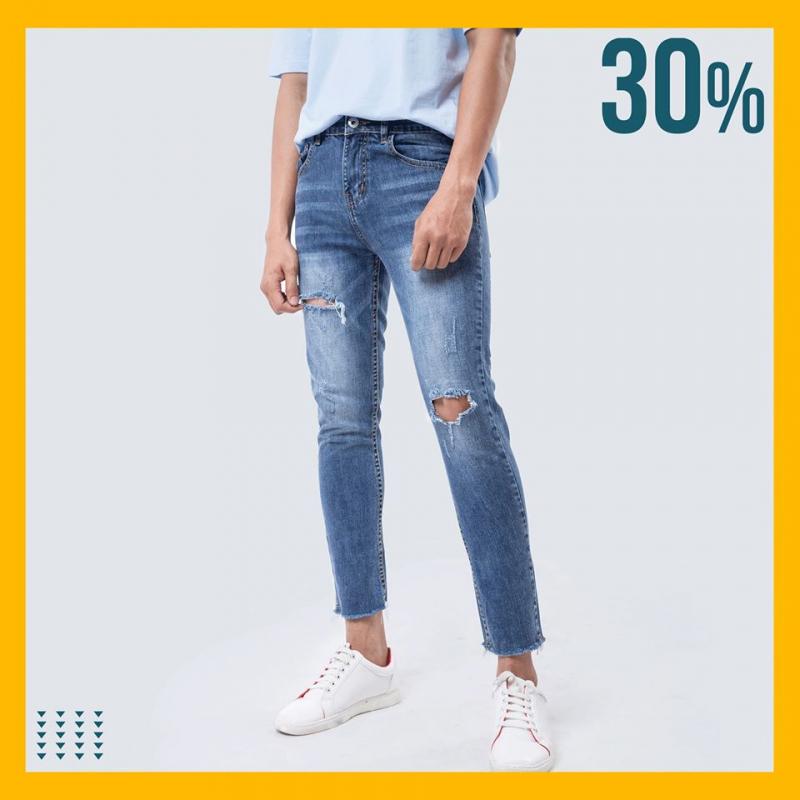Shop thời trang nam 4Men