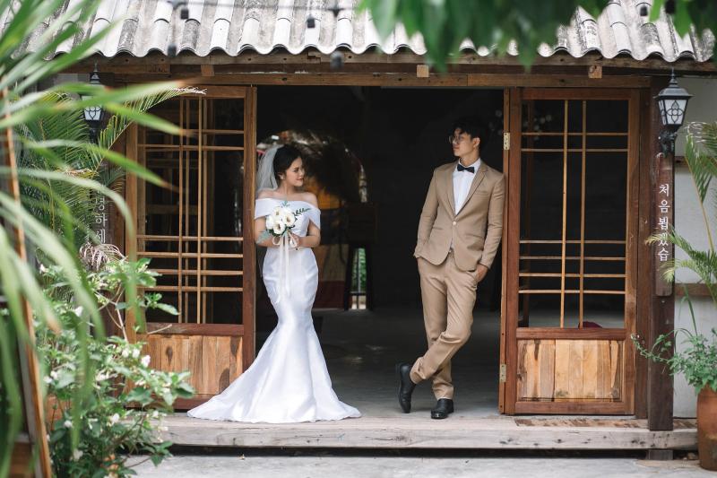 Top 10 Studio chụp ảnh cưới đẹp nhất tại Gia Lai