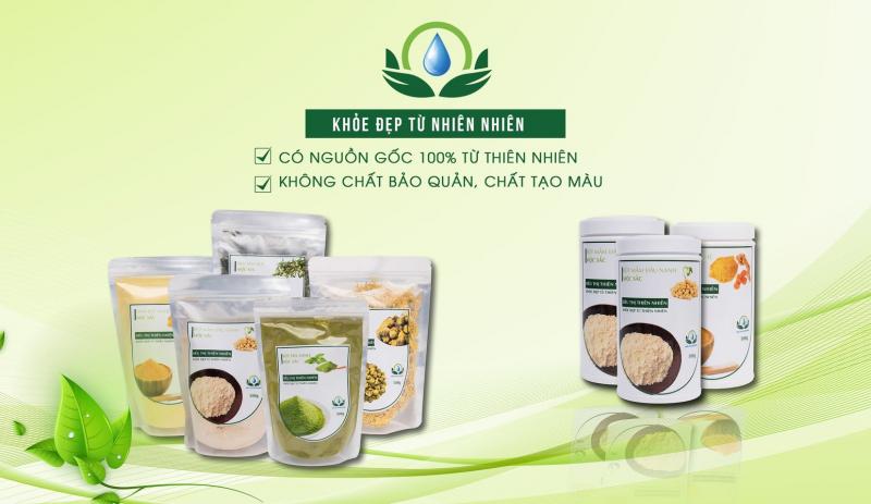 Top 5 Địa chỉ bán bột rau má chất lượng nhất tại Hà Nội