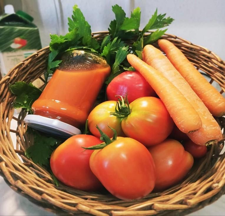 Top 7 Sinh tố cà chua thơm ngon, hấp dẫn nhất