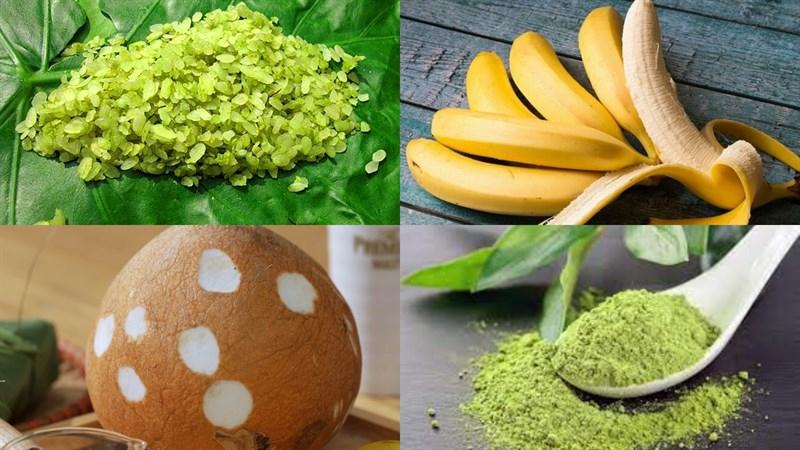 Top 8 Món sinh tố Dừa thơm ngon, bổ dưỡng nhất