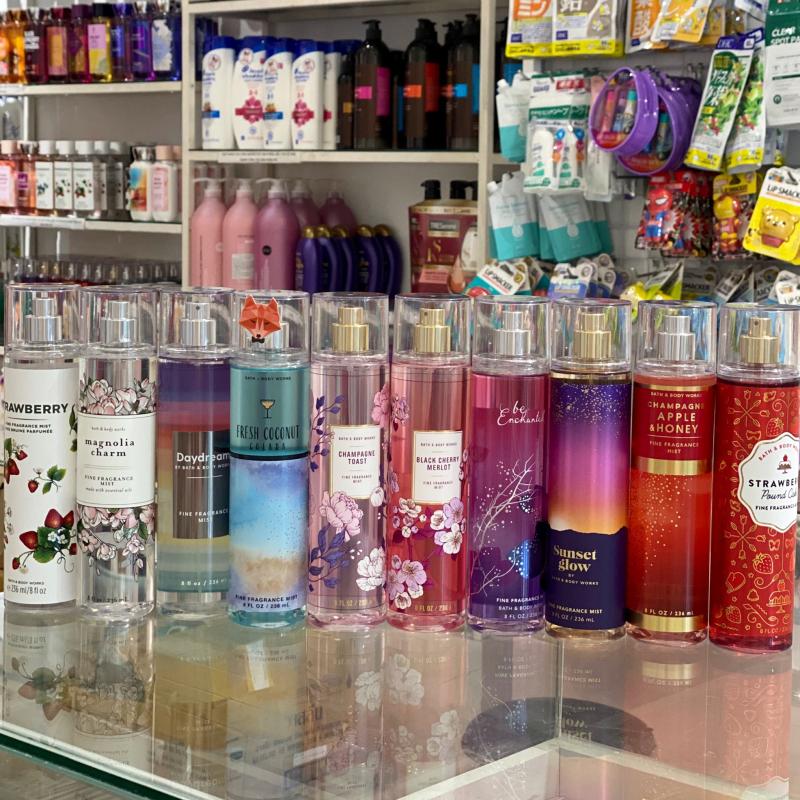 Sino Cosmetics