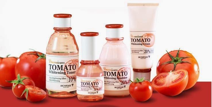 Một dòng sản phẩm của Skin Food