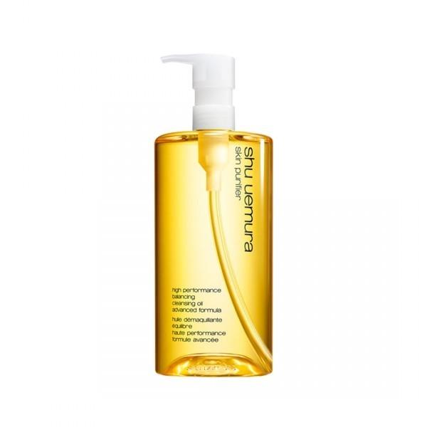 Top 8 Loại dầu tẩy trang cho da khô tốt nhất hiện nay